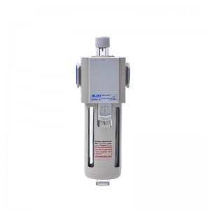G series  Air Lubricator