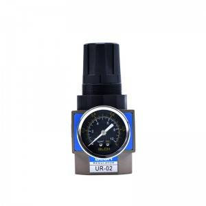 UR series Air Regulator