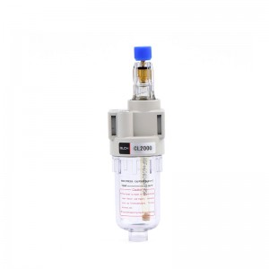 C series Air Lubricator