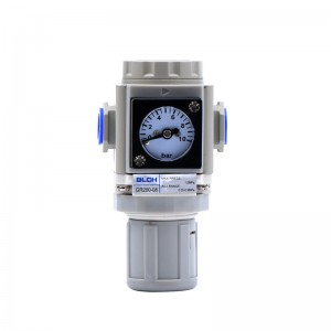 G series Air regulator