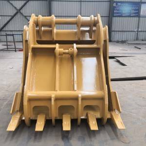 Hot New Products Compacting Bin - PIN -ON HYDRAULIC THUMB – Bonovo