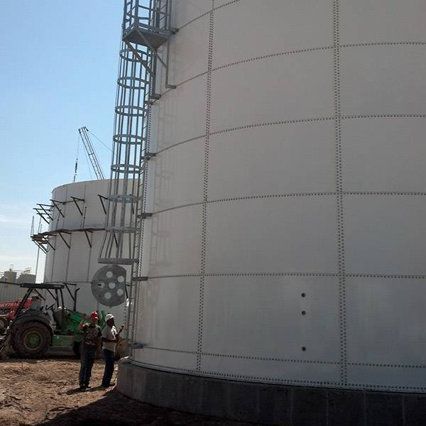 Chemical-storage Tank Featured Image