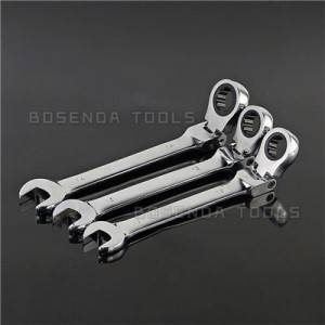 Dual purpose wrench, ratchet dual-purpose wrench, movable head ratchet wrench, double open wrench, box wrench, adjustable wrench