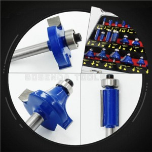 Woodcutting router bits,stright shank, woodworking cutter,router bits