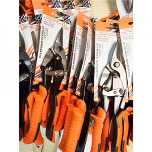Scissors, PVC scissors, PVC cutter, water pipe scissors, fruit branch scissors, tin scissors