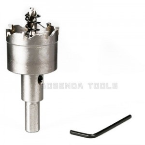 TCT hole saw,hole drill, iron steel hole saw, cemented carbide drill,UNIKA stainless steel alloy hole saw