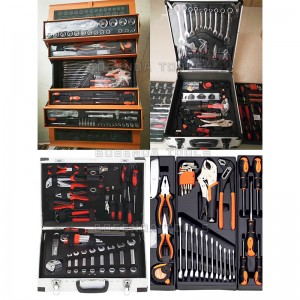 Home tool set, tool assembly, car repair kit, DIY tool set, manual tool set, universal tool set
