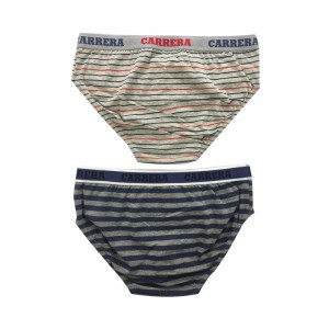 Breathable Comfortable Custom Kids Boy'S Cotton Underwear Panties