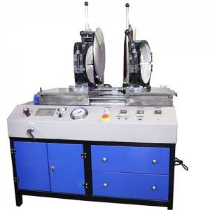 Workshop Fitting Welding Machine-315
