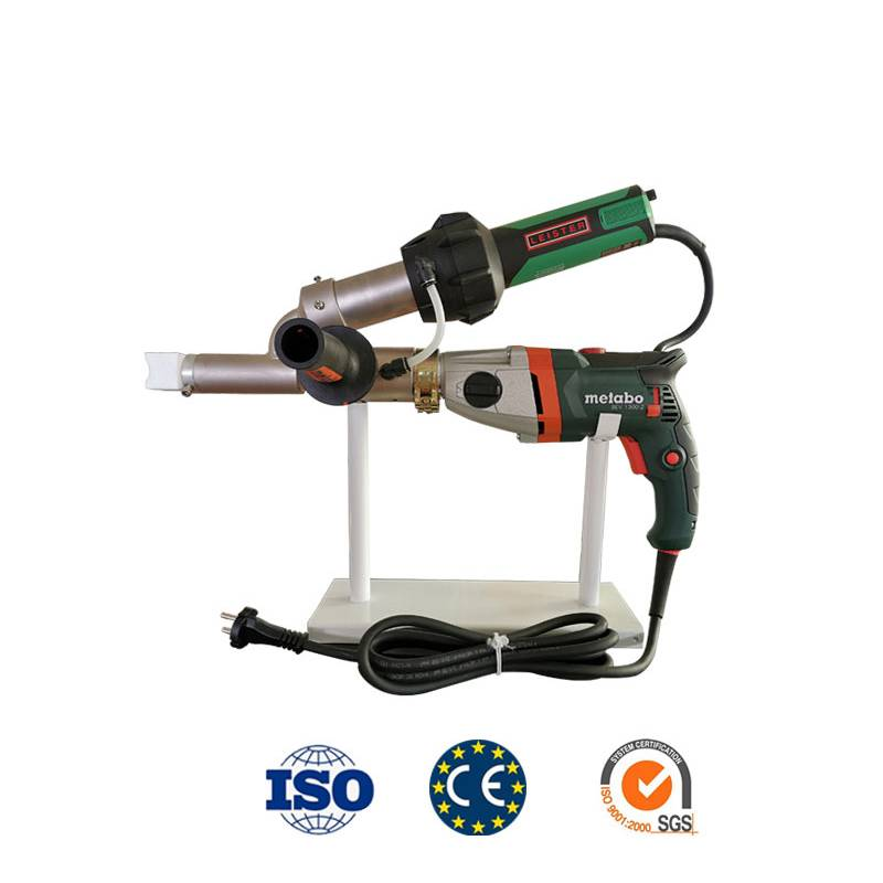 Plastic Hand Extruder Featured Image