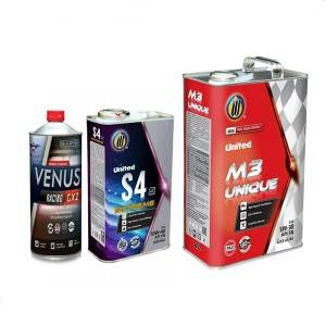 4Liters(1gallon) tin can for packaging engine oil_lubricants