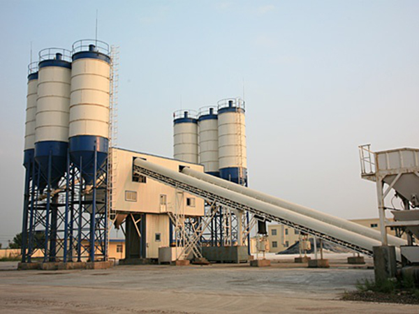 Concrete Mixing Plant – CLS Featured Image