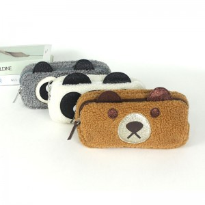 3031 Plush pencil case