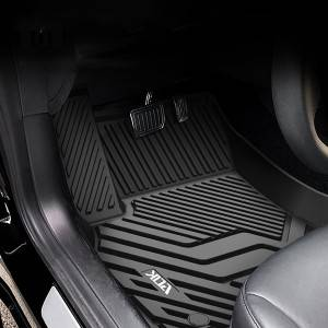 TPE CAR FLOOR MAT FOR TESLA MODEL Y 2020+