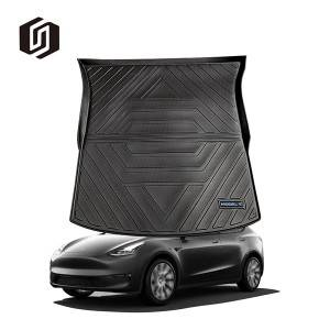 TPE CAR TRUNK MAT FOR TESLA MODEL Y