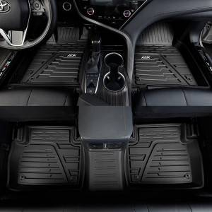 TPE CAR FLOOR MAT FOR TOYOTA COROLA 2020+