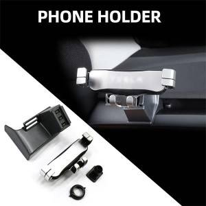 MOBILE PHONE HOLDER FOR TESLA MODEL 3 2019+