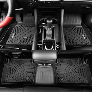 TPE CAR FLOOR MAT FOR MAZDA UNKCERA 2020+