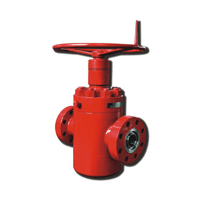 Manual Gate Valve for API6A Standard Featured Image