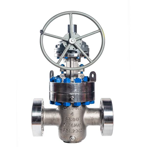 Flat valve Featured Image
