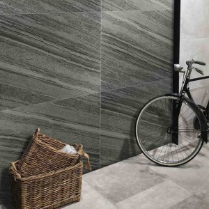 Wear – Resistant Ceramic Tile Flooring