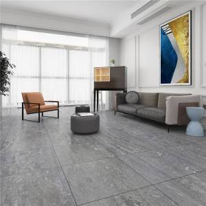 Sandstone Fuji Series Porcelian Rustic Floor Tile 600x600mm