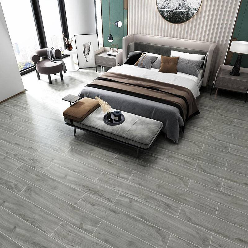 Grade AAA Wood Effect Ceramic Floor Tiles 150x900MM Featured Image
