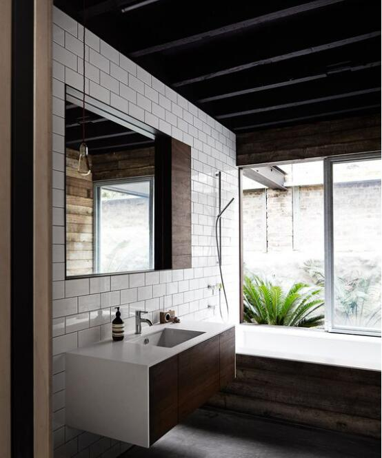Talk About Subway Tile