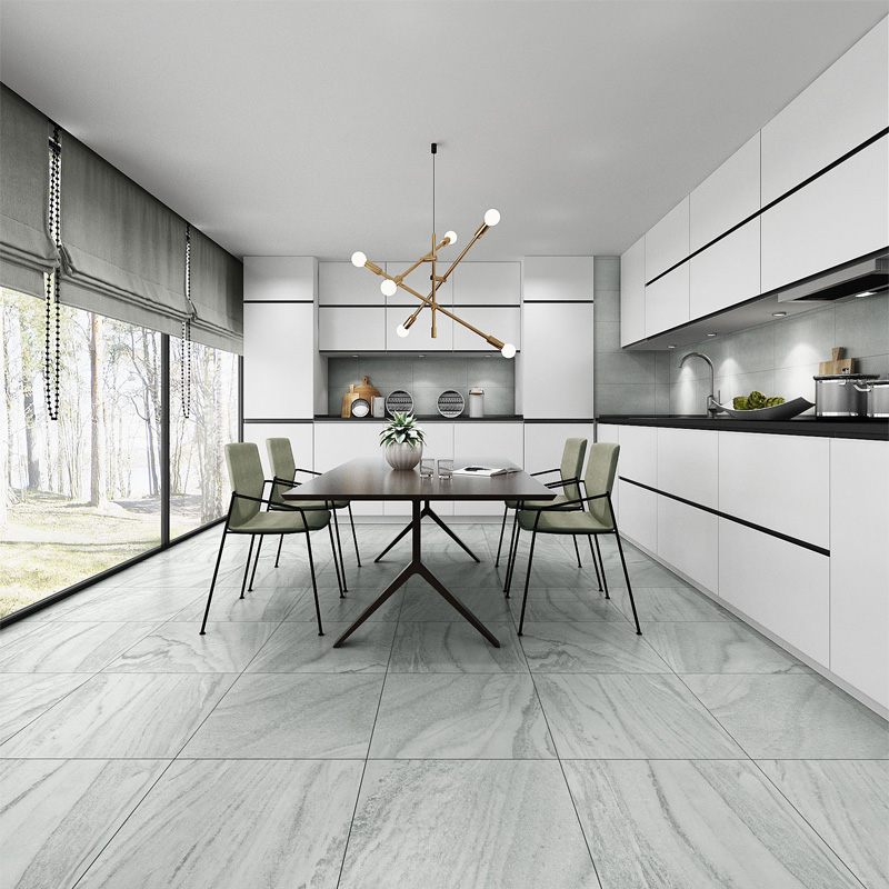 Rustic Glazed Porcelain Floor Tile 600x600mm AAA Grade Featured Image