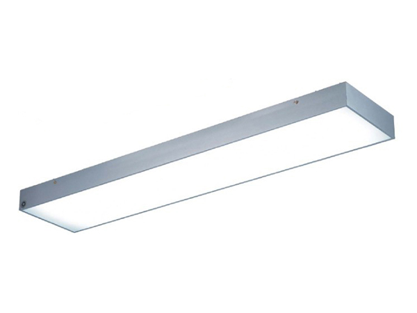 Class 1 energy saving straight edge type LED clean panel light Featured Image