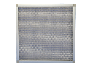 all-metal net primary air filter