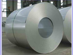 anti-finger GL galvalume steel coil for roofing sheets