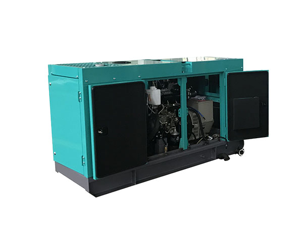 diesel generator set Featured Image