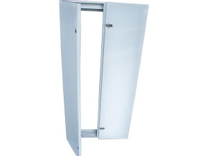 class 1 back lift or lower open type clean light