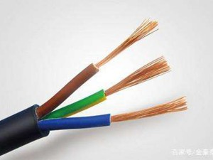 PVC inuslated cable