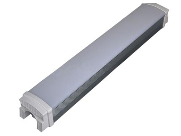 Water-proof 9W 18W 25W LED chip type tri-proof light Featured Image