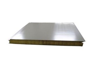 stainless steel honeycomb sandwich panel