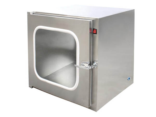 inner 400mm 500mm stainless steel embedded passbox Featured Image