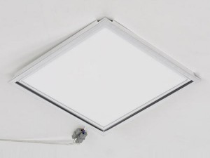 aluminum gusset plate suspended ceiling LED clean panel light