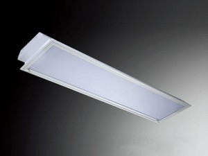 Class 1 energy saving bevel edge LED clean panel light