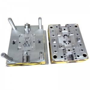 With PCBA plate mount part