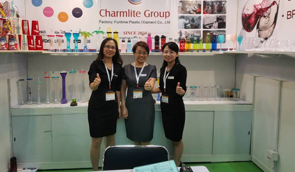 2019 Autumn Canton Fair & Hong Kong Lifestyle Show