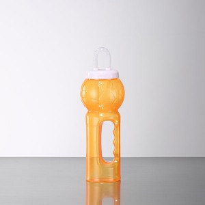 Charmlite NEW Design Football Shape Water Bottle