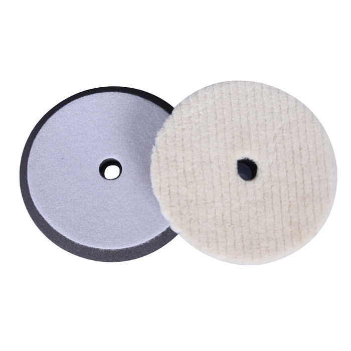 6 inch 150mm Wool Pad for Car Polishing CHE-WP620