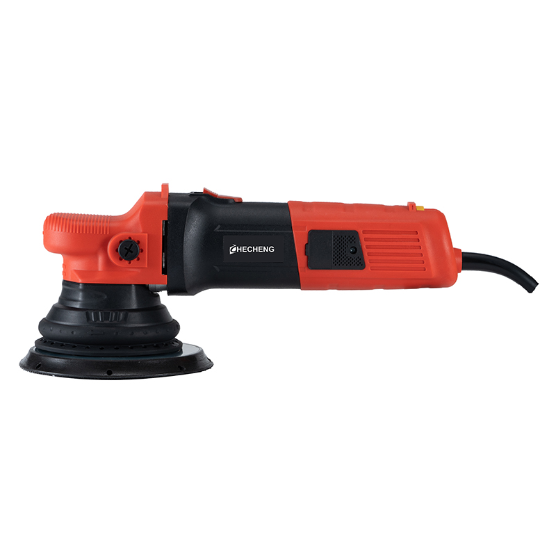 900W 21mm Professional Durable Orbital Car Dual Action Polisher DF21