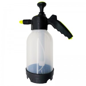 High Pressure Foam Sprayer With Adjustable Nozzle CHE-SF002
