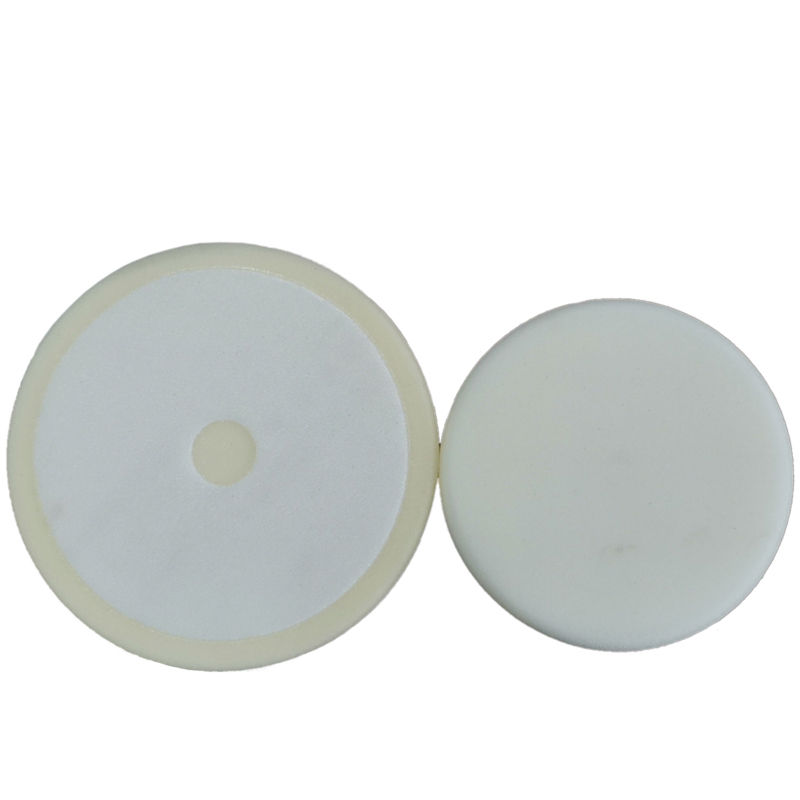 Professional Car Care Foam Buffing Pad For Car Refinishing CHE-S672