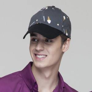 Restaurant Waiter Chef Cotton Baseball Cap U401S9701Q