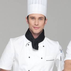 Restaurant kitchen chef waiter accessories neck chiefs U501S0100A