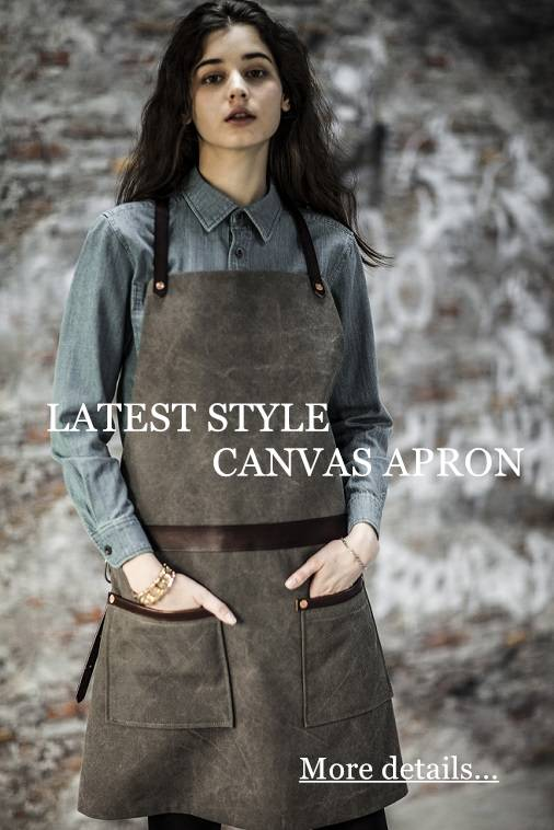 APRONS_CANVAS APRON